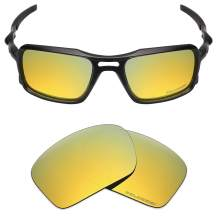 Mryok Replacement Lenses for Oakley Triggerman - Options