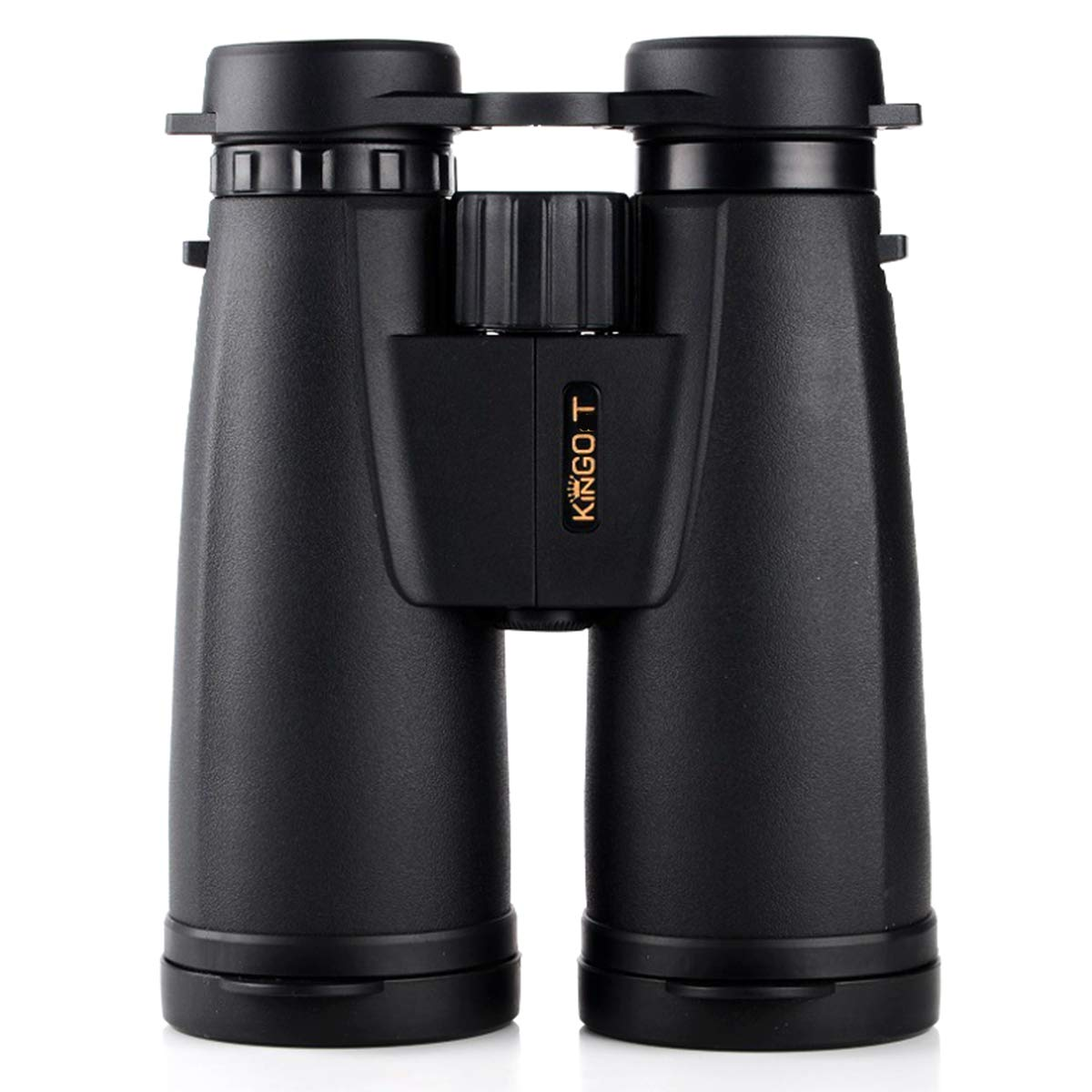12x50 Binoculars for Adults Night Vision and Day with Big Vision- 18mm Large View Eyepiece - 16.5mm Super Bright BAK4 Prism FMC Lens - Binoculars for Birds Watching Hunting - Waterproof (BB1)