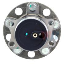 WJB WA512332 - Rear Wheel Hub Bearing Assembly - Cross Reference: Timken HA590216 / Moog 512332 / SKF BR930609