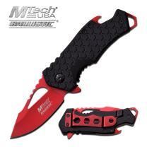 MTech USA Spring Assist Folding Knife