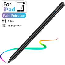 HolySpirit Stylus Pen for iPad with Palm Rejection, Active iPad Pencil, Type-C Rechargeable Digital Pen for iPad 7th Gen/iPad 6th Gen/iPad Pro 3rd Gen/iPad Mini 5th Gen/iPad Air 3rd Gen