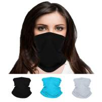 Bandanas Neck Gaiter Scarf Face Protection Magic Scarf Headwear,Dust Mask, Face Scarf