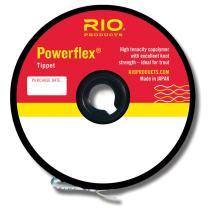 Rio Powerflex Tippet Material 30 yd. Spool - Fly Fishing