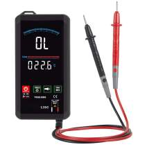 Touch Screen Digital Multimeter Automatic 6000 Counts True-RMS Voltage Frequency Capacitance Diode NCV Tester