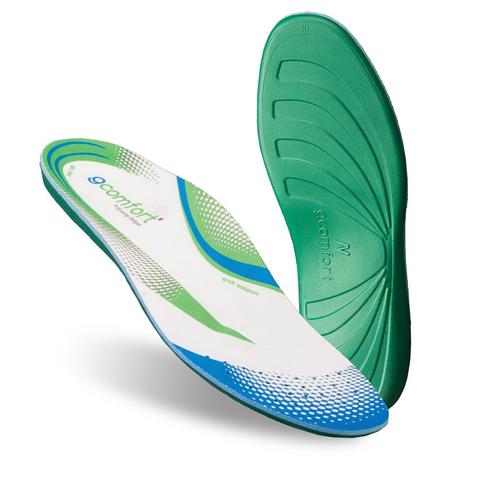 Gravity Defyer G-Comfort Orthotics for Women (Neutral) - Arch Support Cushioning