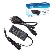 HQRP AC Power Adapter Compatible with Intel NUC Kit D34010WYK / D54250WYK, Adaptor Power Supply Cord
