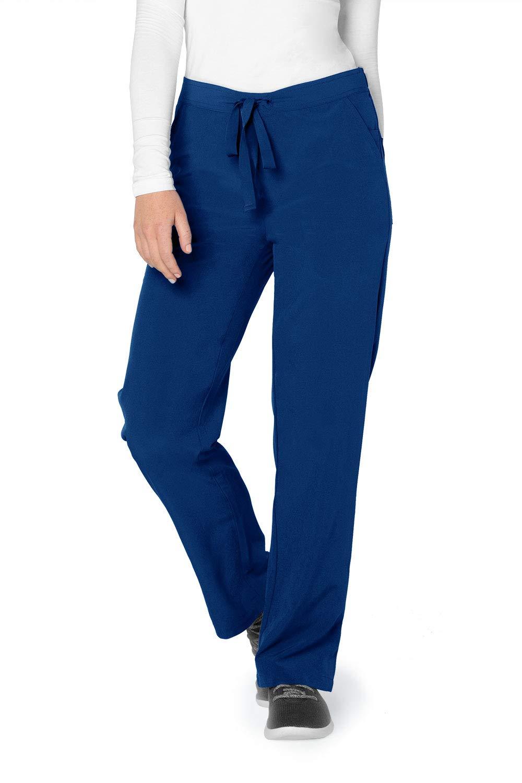 Adar Addition Scrubs for Women - Modern Drawstring Scrub Pants