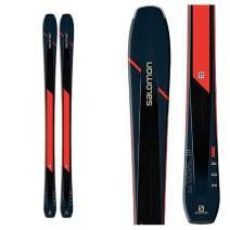 Salomon XDR 84 Ti Skis Mens