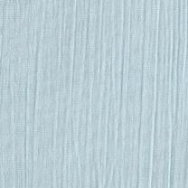 Ben Textiles Island Breeze Gauze Baby Fabric, Blue, Fabric by the yard