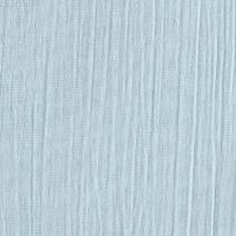 Ben Textiles Island Breeze Gauze Baby Fabric, Blue, Fabric by the yard