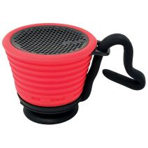 Microlab Magicup - Waterproof Bluetooth Speaker (Red)