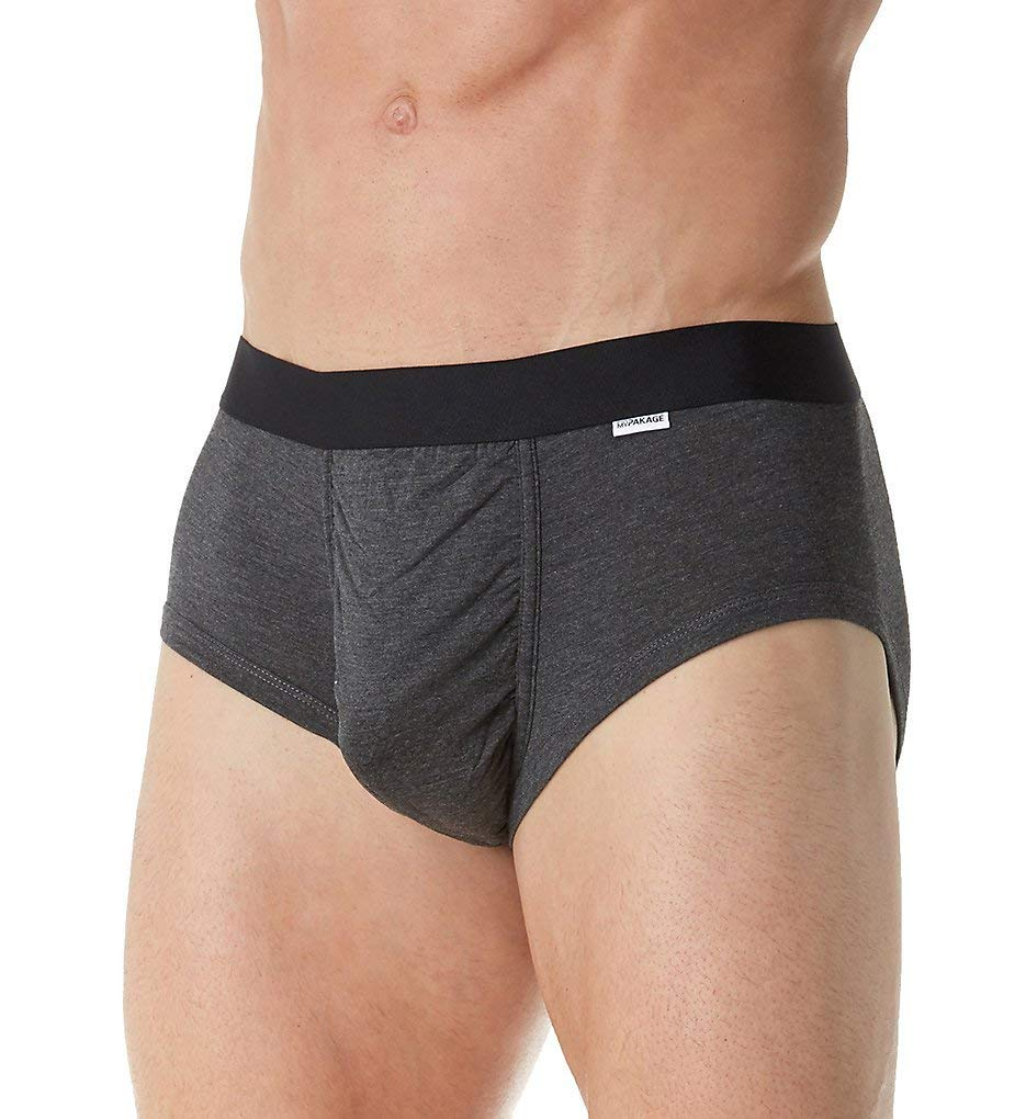 MYPAKAGE Weekday Brief