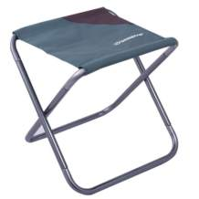 TRIWONDER Mini Folding Camping Stool, Lightweight & Portable Camp Chair Foldable Outdoor Chairs for Travel Picnic Camping Hiking Backpacking, Compact Traveling Foot Stool (Dark Green)