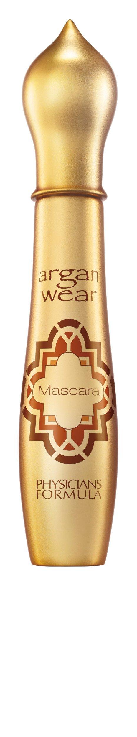 Physicians Formula Argan Wear Nourishing Argan Oil Mascara, Ultra Black
