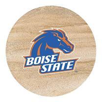 Thirstystone Drink Coaster Set, Boise State University