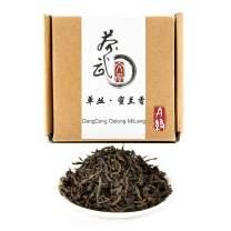 Cha Wu-[A] DangCong Oolong Tea-MiLan,3oz/85g,Rosting Oolong Tea Loose Leaf,Chinese KongFu Tea