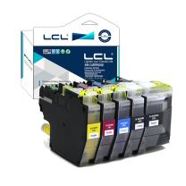 LCL Compatible Ink Cartridge Pigment Replacement for Brother LC3029 XXL LC3029BK LC3029C LC3029M LC3029Y High Yield MFC-J5830DW J5830DWXL J5930DW J6535DW J6535DWXL J6935DW (5-Pack 2Bk Cyan M Y)