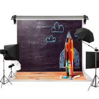 Kate 10x10ft/3x3m Graduation Backdrops Back to School Background Blackboard Pencils Chalk Paintings School Kids Photo Studio Props