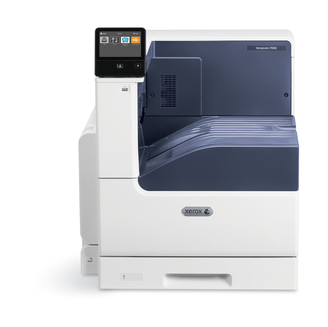 Xerox VersaLink C7000/DN Color Printer, Amazon Dash Replenishment Ready