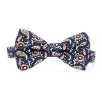 Peppercorn Kids Boys Bow Tie - S/M (2-6Y)