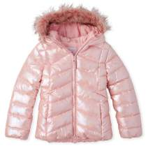 The Children's Place Girls' Big Coats