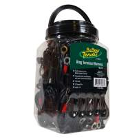Battery Tender Ring Terminal Accessory Cable- Jar of 25