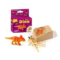 XX Excavation Dig Kit for Kids Full Color Dinosaur Toy 12 Styles to Collect