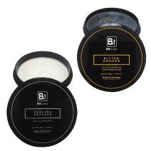 Bib & Tucker Shaving Cream: Bitter Orange + Cooling Vetyver - Variety Pack