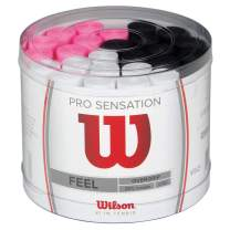 Wilson Pro Overgrip Sensation Tennis Grip