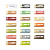 HURRAW! Lip Balms: Staff Favorites, 20 Balm Bundle Pack – Organic, Certified Vegan, Cruelty and Gluten Free. Non-GMO, 100% Natural Ingredients. Bee, Shea, Soy and Palm Free. Made in USA