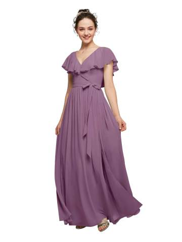 Hibiscus Long Convertible Dress  Custom Size Length  Plus Size /& Maternity Included