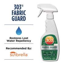 303 (30605-6PK) Fabric Guard, Upholstery Protector, Water and Stain Repellent, 16 fl. oz., Pack of 6
