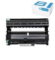 Bandar Compatible Drum Unit Replacement for Brother DR730 for DCP-L2550DW HL-L2350DW HL-L2370DW HL-L2390DW HL-L2395DW MFC-L2710DW MFC-L2750DW MFC-L2750DW XL