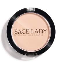 Loose Face Powder 1.01oz. Pro Face Loose Powder for Setting Makeup, Lightweight, Long Lasting, Oil Free Flawless Look, Super-Blendable, Non-Cakey, Cruelty-Free, Absorbs Excess Oil, Reduces Shine(01.Buff Beige)