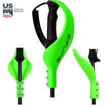 Zipline Ski Pole Hand Guard - U.S. Ski Team Official Ski Pole