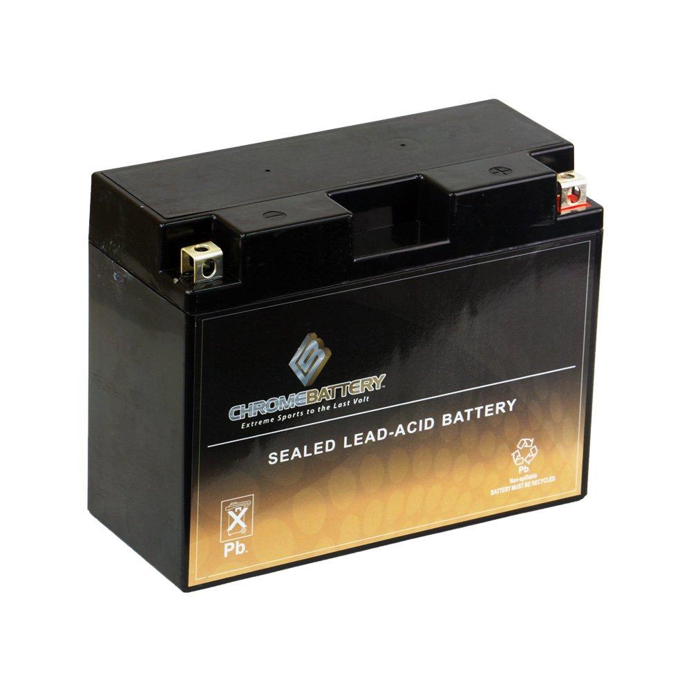 Chrome Battery YTX24HL-BS lead_acid_battery