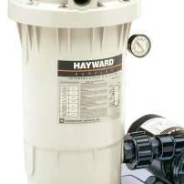 Hayward EC301540ESNV Perflex 40 GPM D.E. Filter Pump System