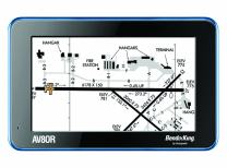 Bendix King 066-01207-0004 AV8OR Handheld System with GoFly Atlantic and GoDrive Southern Africa