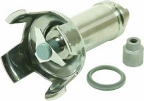 ROBOT COUPE 39335  Stainless Steel Bell Cover Assembly