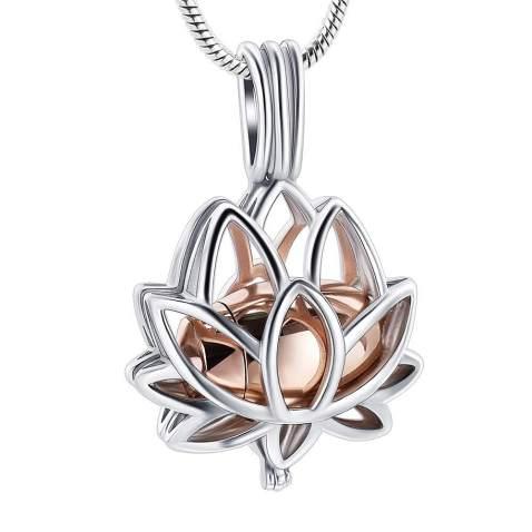 Unisex Crystal Heart Memorial Keepsake Ashes Urn Pendant Necklace Chain 60cm