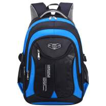 School Backpack, Areson Backpack for Boys and Girls Bookbag Casual Travel Daypack