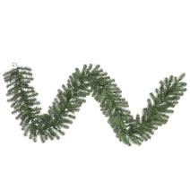 Vickerman Grand Noble Spruce Garland, G171616