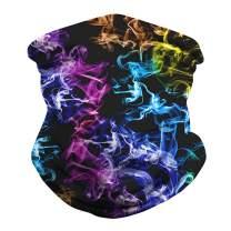FaroDor Sports Face Mask Bandanas for Dust,Balaclava, Headwrap, Helmet Liner for Men and Women