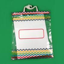 Creative Teaching Press Chevron Storage Bag (2996)