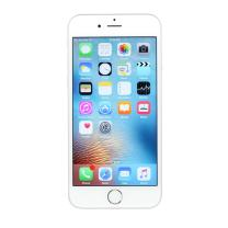 Apple iPhone 6S Plus, 64GB, Silver - for AT&T/T-Mobile (Renewed)