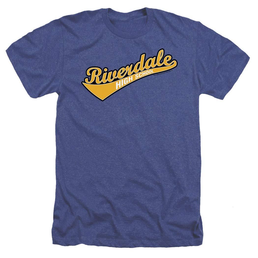 Popfunk Archie Comics Riverdale Logo T Shirt & Stickers