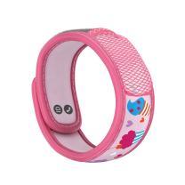 Para'Kito Natural Kids Mosquito Repellent Wristbands - Cupcake