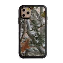 Guard Dog Pine and Oak Camo Protective Hybrid Case for iPhone 11 Pro Max