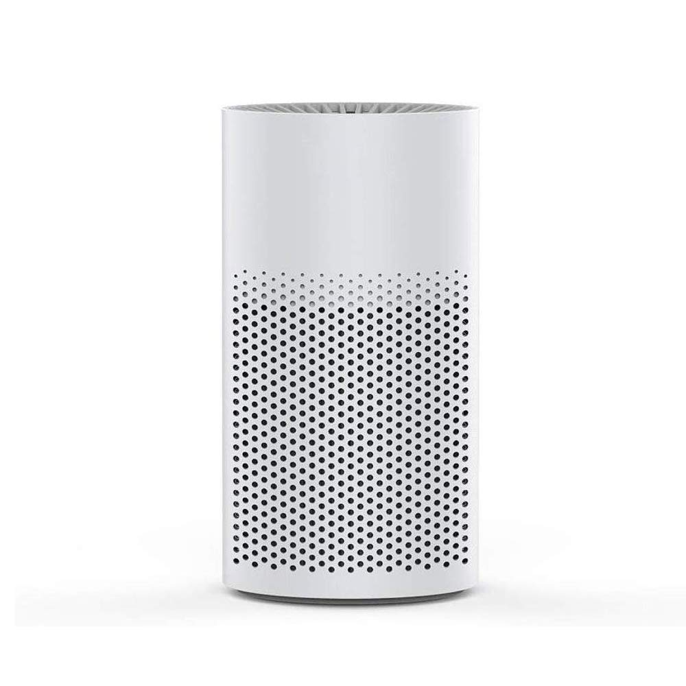 Air Purifier for Bedroom, Desktop Air Purifier for Home, HEPA Air Purifier with True Air Filters, Car Air Purifier, Low Noise Portable Air Purifier, USB Air Cleaner, Air Ionizer Freshener (M1)