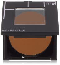 Maybelline New York Fit Me! Pressed Powder,  340 Cappuccino, 0.3 Ounce